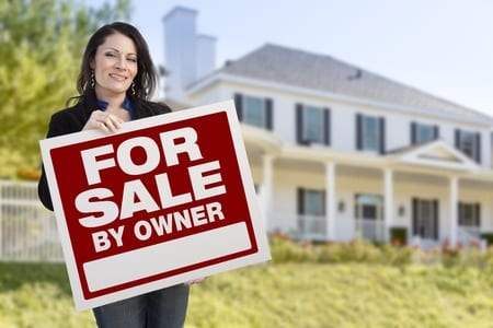 How Will Home Sellers Disrupt Real Estate