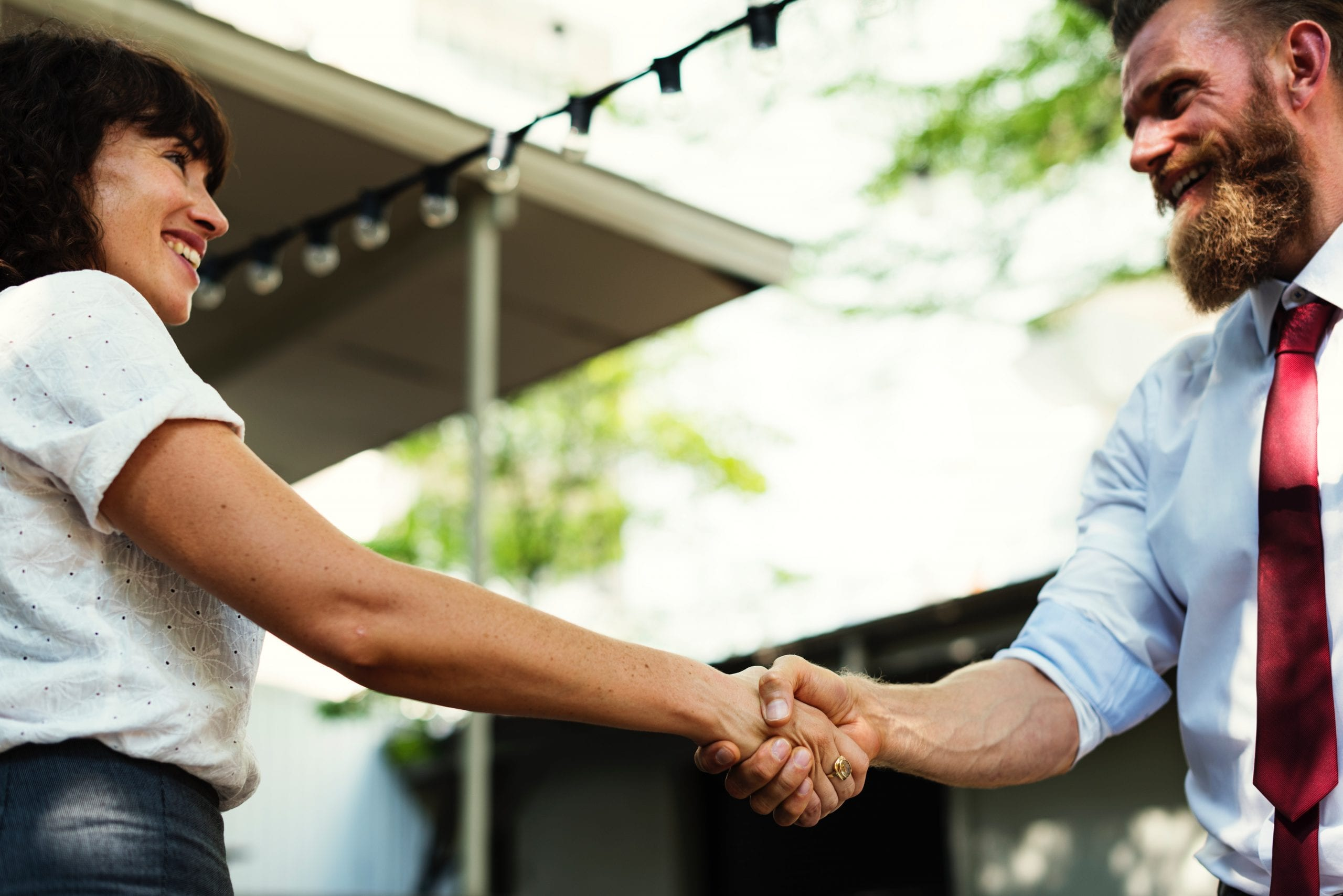 Why You Should Negotiate Directly