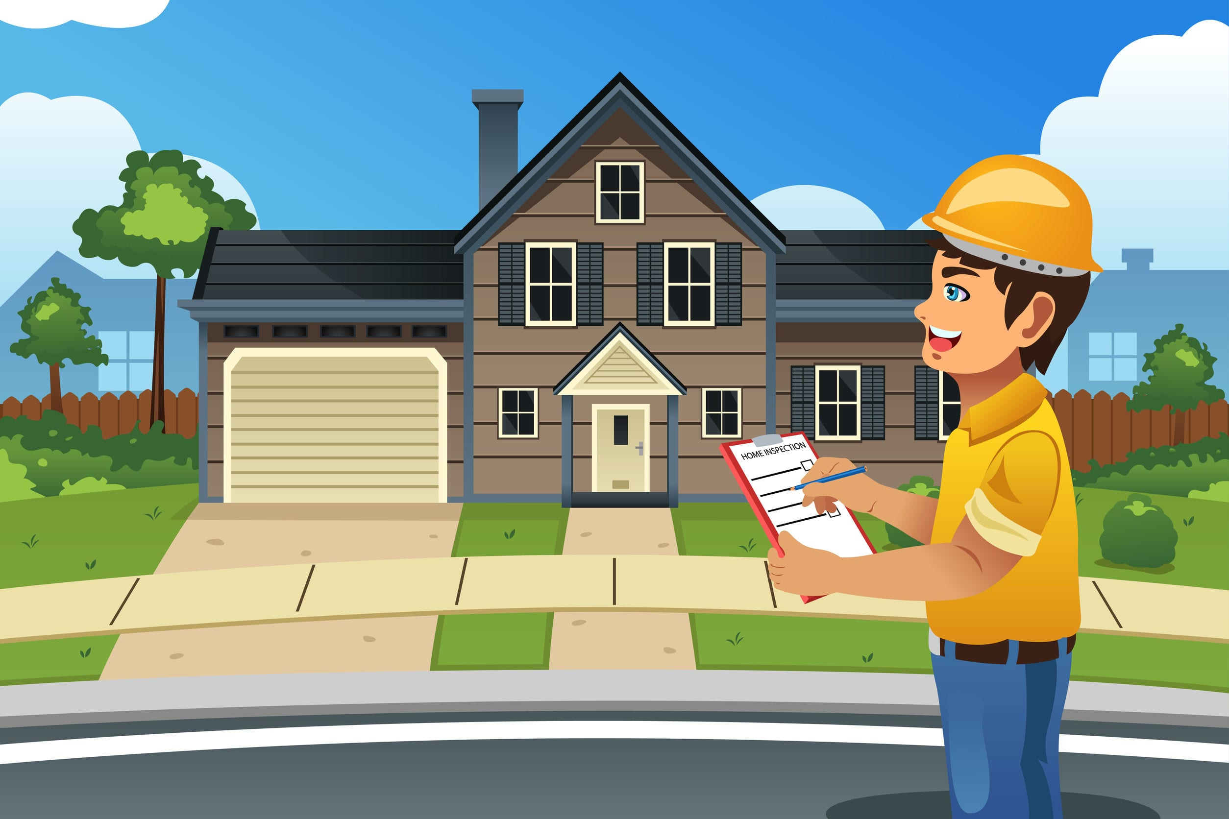 How To Avoid FSBO Home Inspection Anxiety