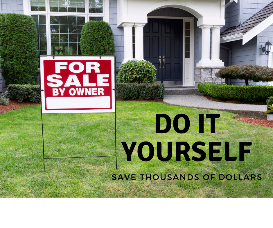 Why It's Easy To Sell A House